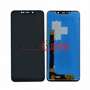 Lcd Display With Touch Screen Digitizer Panel For Panasonic Eluga Z1 Pro