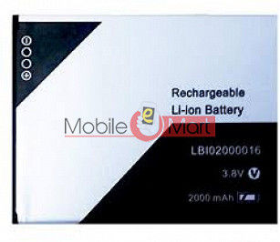 Mobile Battery For Lava A77