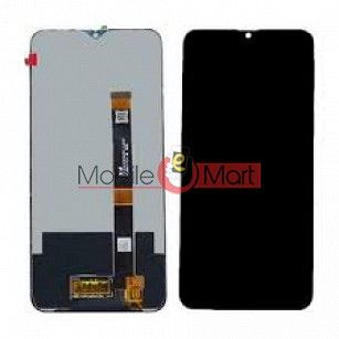 Lcd Display With Touch Screen Digitizer Panel For Realme C3