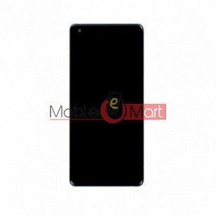 Lcd Display With Touch Screen Digitizer Panel For Vivo X50 Pro