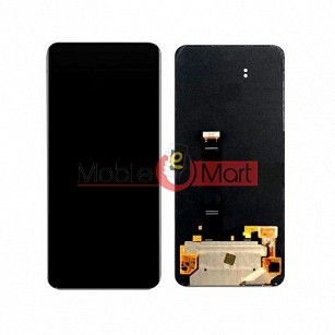 Lcd Display With Touch Screen Digitizer Panel For Oppo Reno 2