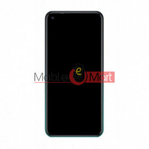 Lcd Display With Touch Screen Digitizer Panel For Tecno Spark 5 Pro