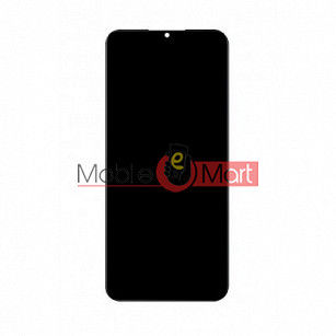 Lcd Display With Touch Screen Digitizer Panel For Realme C12