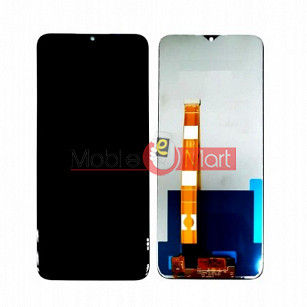 Lcd Display With Touch Screen Digitizer Panel For Realme C15