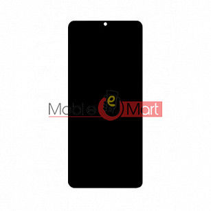 Lcd Display With Touch Screen Digitizer Panel For Realme 6i