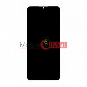 Lcd Display With Touch Screen Digitizer Panel For Realme Narzo 10A