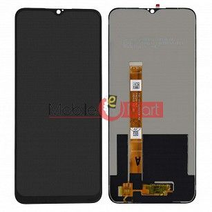 Lcd Display With Touch Screen Digitizer Panel For Realme Narzo 10