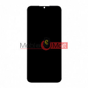 Lcd Display With Touch Screen Digitizer Panel For Realme 5s