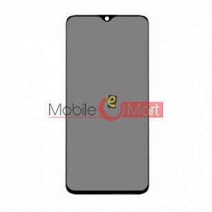 Lcd Display With Touch Screen Digitizer Panel For Lenovo Z5s