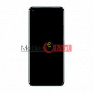 Lcd Display With Touch Screen Digitizer Panel For Infinix Hot 10