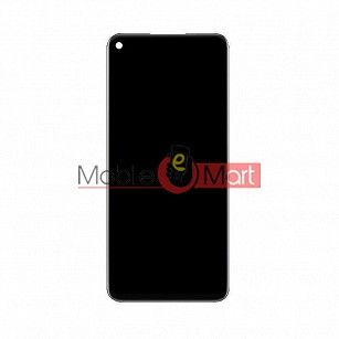 Lcd Display With Touch Screen Digitizer Panel For Realme 7i
