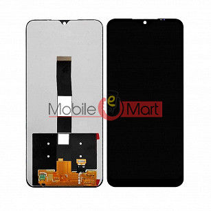 Lcd Display With Touch Screen Digitizer Panel For Xiaomi Redmi 9A