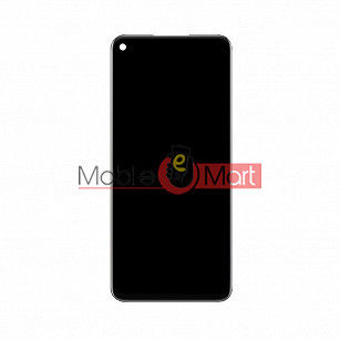 Lcd Display With Touch Screen Digitizer Panel For Realme 7
