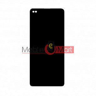 Lcd Display With Touch Screen Digitizer Panel For  Realme X3 SuperZoom