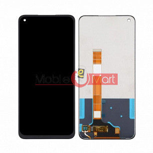 Lcd Display With Touch Screen Digitizer Panel For Oppo A52
