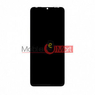 Lcd Display With Touch Screen Digitizer Panel For Tecno Spark 6Air