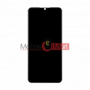 Lcd Display With Touch Screen Digitizer Panel For Realme Narzo 20