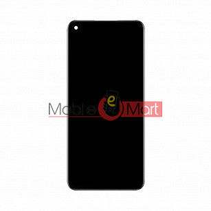 Lcd Display With Touch Screen Digitizer Panel For Realme Narzo 20 Pro