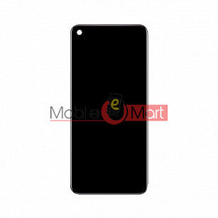 Lcd Display With Touch Screen Digitizer Panel For Infinix S5 Lite