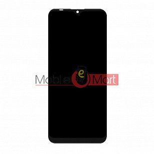 Lcd Display With Touch Screen Digitizer Panel For Tecno Spark Go 2020