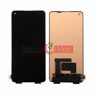 Lcd Display With Touch Screen Digitizer Panel For  Realme X7