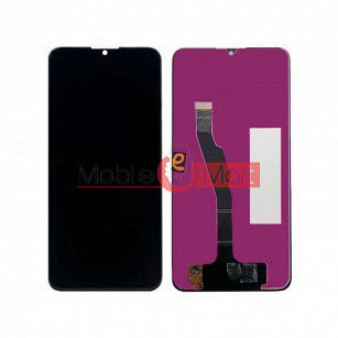 Lcd Display With Touch Screen Digitizer Panel For Honor 9A