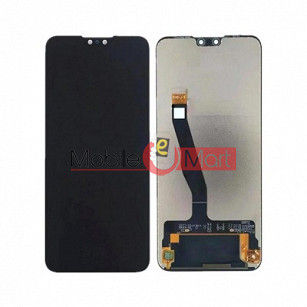 Lcd Display With Touch Screen Digitizer Panel For Huawei Y9  2019
