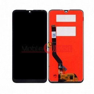 Lcd Display With Touch Screen Digitizer Panel For Huawei Y7 2019