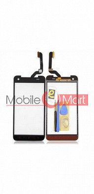 Touch Screen Digitizer For HTC Butterfly