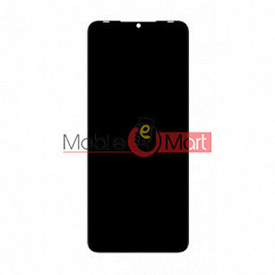 Lcd Display With Touch Screen Digitizer Panel For Infinix Smart 4 Plus
