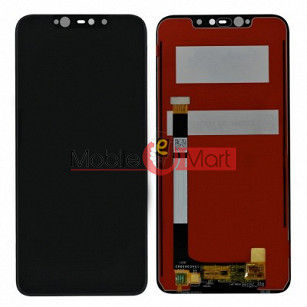 Lcd Display With Touch Screen Digitizer Panel For Panasonic Eluga X1 Pro