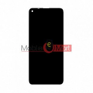 Lcd Display With Touch Screen Digitizer Panel For Infinix Hot 9