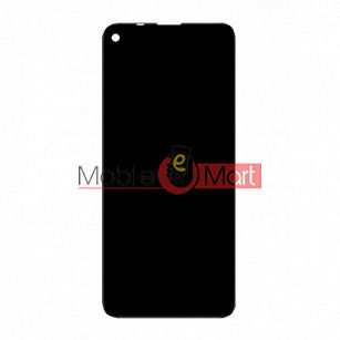 Lcd Display With Touch Screen Digitizer Panel For Infinix Hot 9 Pro