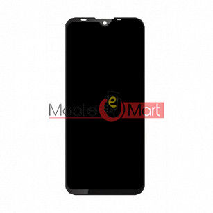 Lcd Display With Touch Screen Digitizer Panel For Tecno Spark Go Plus (BB4K)