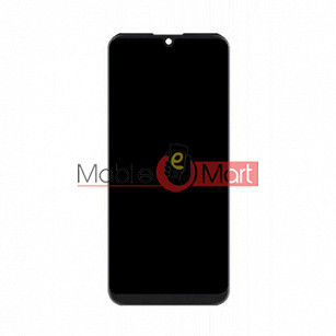 Lcd Display With Touch Screen Digitizer Panel For Itel Vision 1