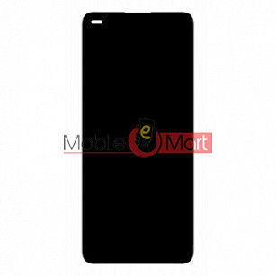 Lcd Display With Touch Screen Digitizer Panel For Oppo F17 Pro