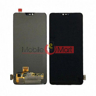 Lcd Display With Touch Screen Digitizer Panel For Oppo R15