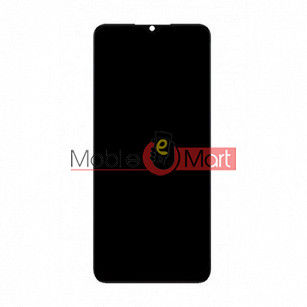 Lcd Display With Touch Screen Digitizer Panel For OPPO A15S