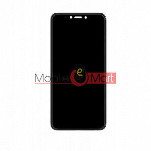Lcd Display With Touch Screen Digitizer Panel For Tecno Camon i Twin