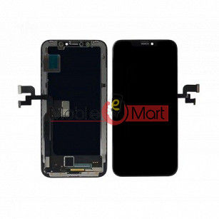 Lcd Display With Touch Screen Digitizer Panel For Apple iPhone XS
