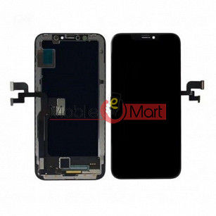 Lcd Display With Touch Screen Digitizer Panel For Apple iPhone XS Max