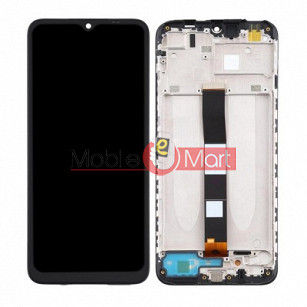 Lcd Display With Touch Screen Digitizer Panel For Xiaomi Redmi 9C