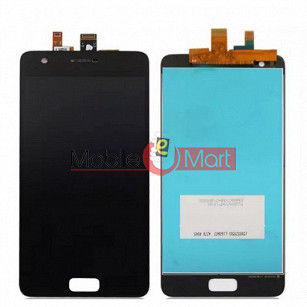 Lcd Display With Touch Screen Digitizer Panel For Lenovo ZUK Z2 Plus