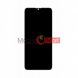Lcd Display With Touch Screen Digitizer Panel For Infinix Smart 5