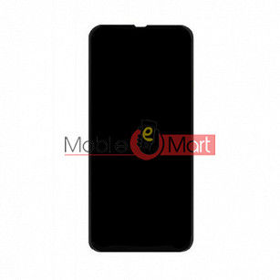 Lcd Display With Touch Screen Digitizer Panel For Motorola One Fusion Plus