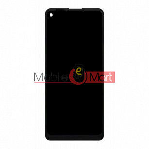 Lcd Display With Touch Screen Digitizer Panel For Moto G9 Power