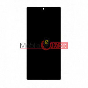 Lcd Display With Touch Screen Digitizer Panel For Samsung Galaxy Note 20 Ultra 5G