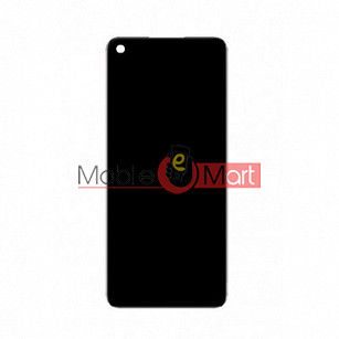 Lcd Display With Touch Screen Digitizer Panel For Infinix Note 7
