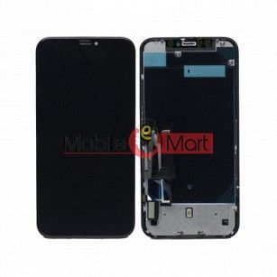 Lcd Display With Touch Screen Digitizer Panel For Apple iPhone XR