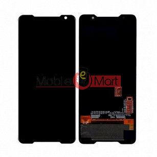 Lcd Display With Touch Screen Digitizer Panel For Asus ROG Phone 3